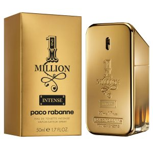 190. 1 MILLION – Paco Rabanne