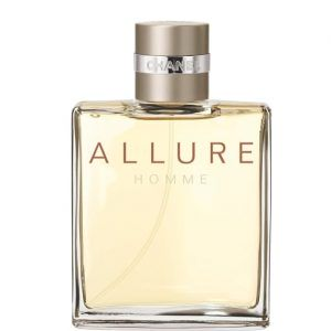 018. Allure Homme – Coco Chanel