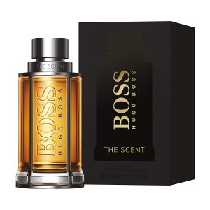 259. THE SCENT – Hugo Boss
