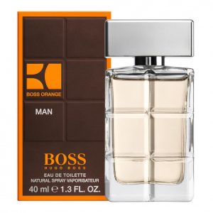 202. BOSS ORANGE – Hugo Boss