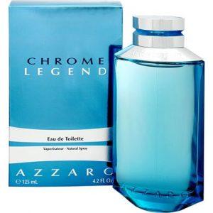 196. CHROME LEGEND – Azzaro