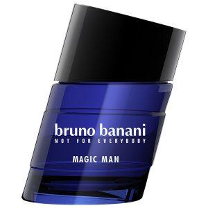 153. Magic Man – Bruno Banani