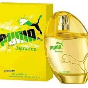143. JAMAICA – Puma