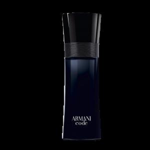 090. BLACK CODE – Giorgio Armani