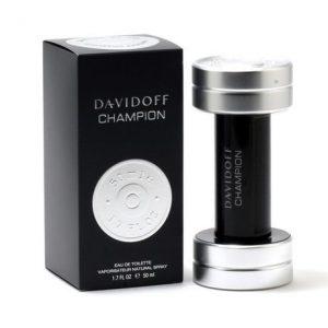 200.  CHAMPION – Davidoff