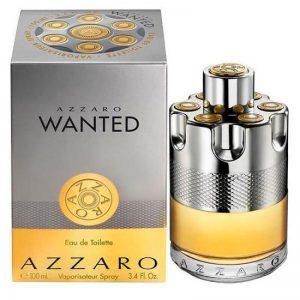 258. WANTED – Azzaro