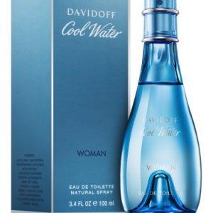 005. COOL WATER – Davidoff