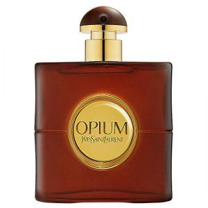 032. OPIUM – Yves Saint Lourent