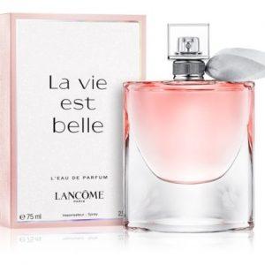 243. LA VIE EST BELLE – Lancome