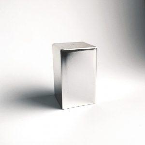 Nasadka – metalizowana