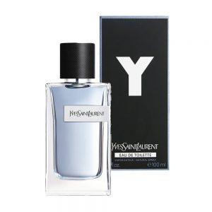 276. Y – Yves Saint Laurent