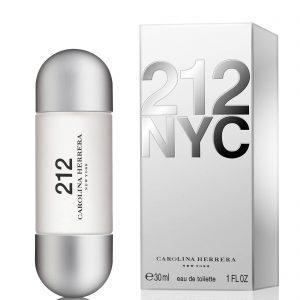 016. 212 NYC – Carolina Herrera