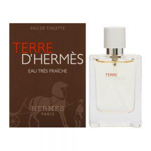254. Terre D'Hermes Eau Tres Fraiche – Hermés