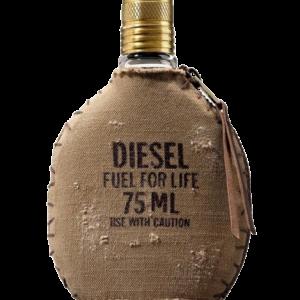 158. Diesel fuel for life Man – Diesel