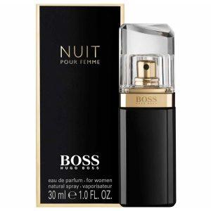 252. Nuit Pour Femme – Hugo Boss