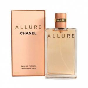 029. Allure – Coco Chanel
