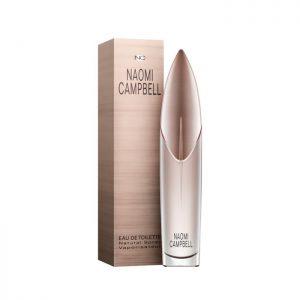 026. Naomi Campbell – Naomi Campbell