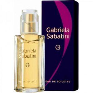 047. GABRIELA SABATINI – Gabriela Sabatini