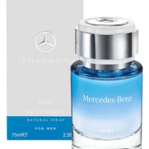 291. MERCEDES BENZ SPORT – Mercedes Benz
